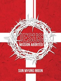 Cover Jesus - Mission Aborted