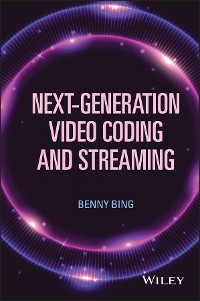 Cover Next-Generation Video Coding and Streaming