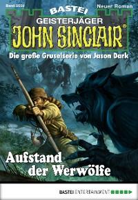 Cover John Sinclair - Folge 2039