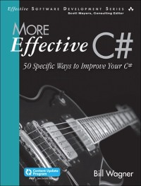 Cover More Effective C# (Includes Content Update Program)