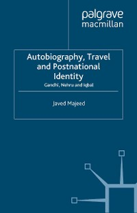 Cover Autobiography, Travel and Postnational Identity