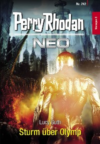 Cover Perry Rhodan Neo 242