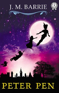 Cover Peter Pan