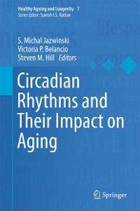 Cover Circadian Rhythms and Their Impact on Aging