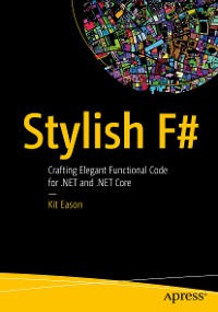Cover Stylish F#