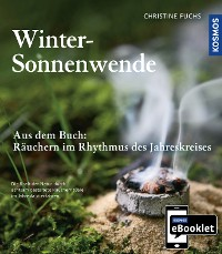 Cover KOSMOS eBooklet: Winter-Sonnenwende