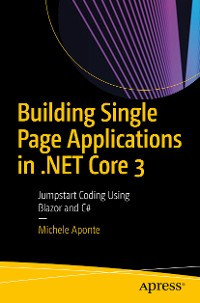 Cover Building Single Page Applications in .NET Core 3