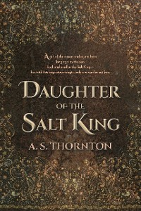 Cover Daughter of the Salt King