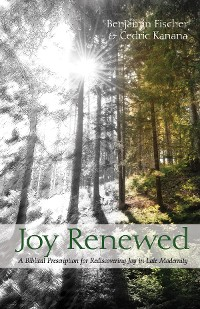 Cover Joy Renewed