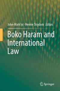 Cover Boko Haram and International Law