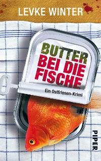 Cover Butter bei die Fische
