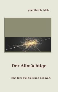 Cover Der Allmächtige