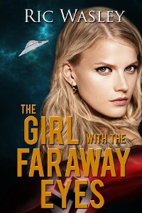 Cover The Girl with the Faraway Eyes