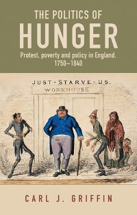 Cover The politics of hunger