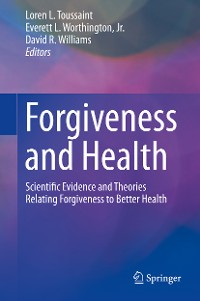 Cover Forgiveness and Health