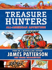 Cover All-American Adventure