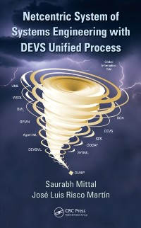 Cover Netcentric System of Systems Engineering with DEVS Unified Process