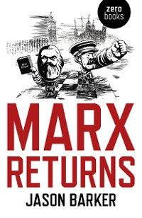 Cover Marx Returns