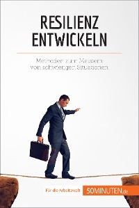 Cover Resilienz entwickeln