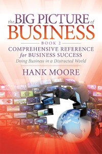 Cover The Big Picture of Business, Book 2