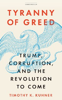 Cover Tyranny of Greed