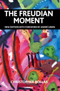 Cover Freudian Moment