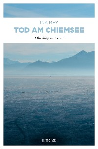 Cover Tod am Chiemsee