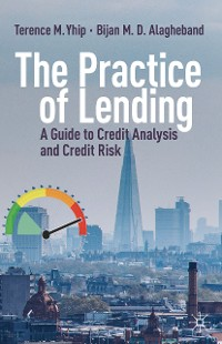 Cover The Practice of Lending