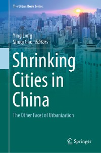 Cover Shrinking Cities in China