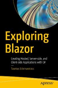 Cover Exploring Blazor