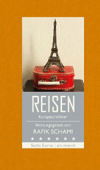 Cover Sechs Sterne - Reisen (eBook)