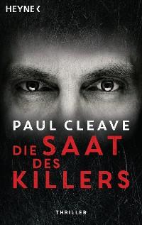 Cover Die Saat des Killers