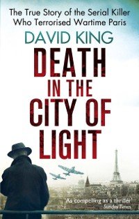 Cover Death In The City Of Light