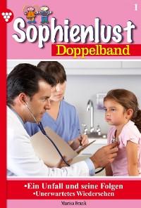 Cover Sophienlust 1 – Familienroman