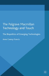 Cover Technology and Touch