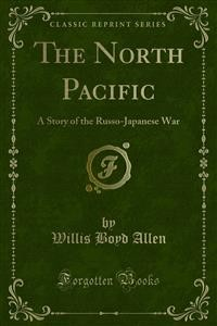 Cover The North Pacific