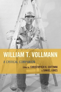 Cover William T. Vollmann
