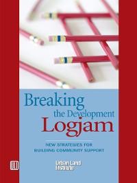 Cover Breaking the Development Log Jam