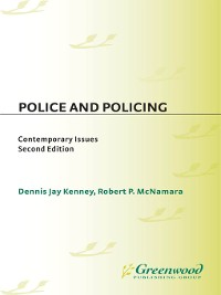 Cover Police and Policing