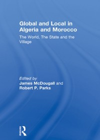 Cover Global and Local in Algeria and Morocco