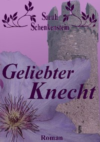 Cover Geliebter Knecht