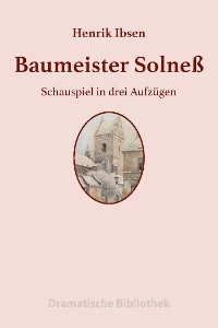 Cover Baumeister Solneß