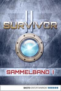Cover Survivor 2 (DEU) - Sammelband 1