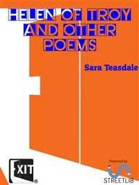 Cover Helen of Troy and Other Poems