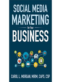 Cover Social Media Marketing for Your Business