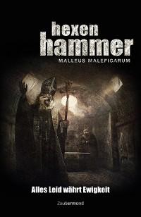 Cover Hexenhammer 2 - Alles Leid währt Ewigkeit