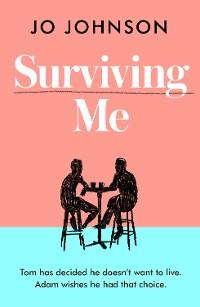 Cover Surviving Me