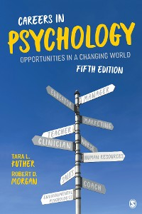 Cover Careers in Psychology