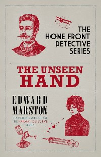 Cover The Unseen Hand