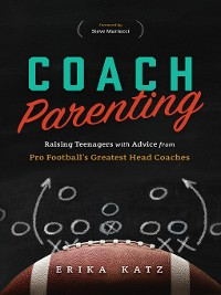 Cover Coach Parenting